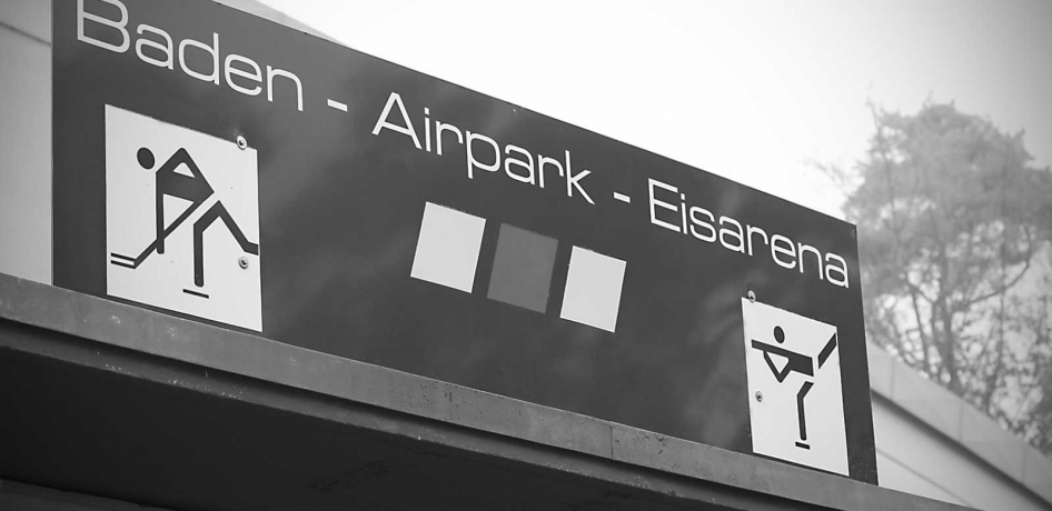 Eisarena Baden-Airpark